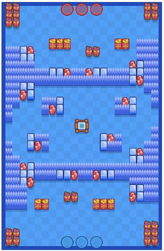 氷塊ロック